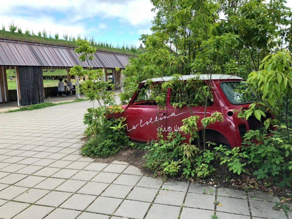ラコリーナの車の画像1